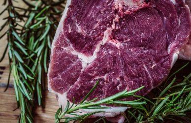 Een recept voor de vleeseters onder ons