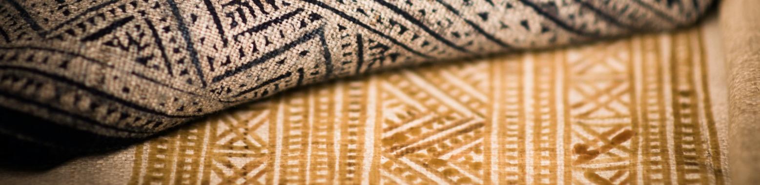 Sjaal met verhaal header